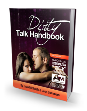 The Dirty Talk Handbook - For Women